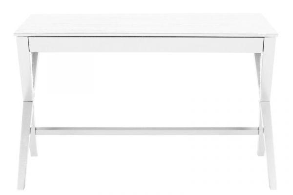 Birou TUNA WHITE 120x60 cm