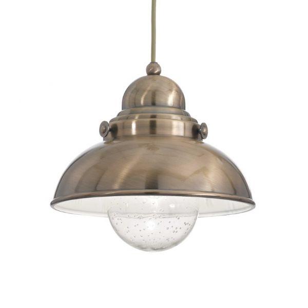 Lampă suspendată SAILOR BRASS Ø  29 cm