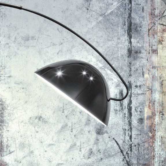 PLUMA Lampă stativă