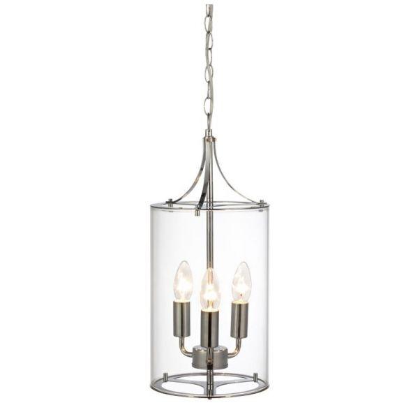 CANDLE lampa suspendata
