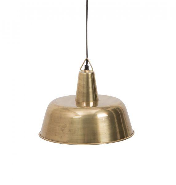 BRASS FREAK Lampă suspendată