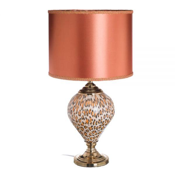 Lampa de masa LEOPARD 35 CM