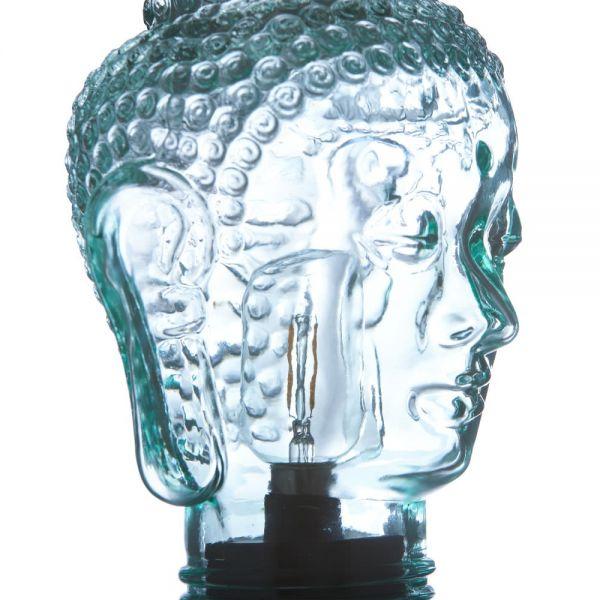 Lampa de masa LED BRAIN Green