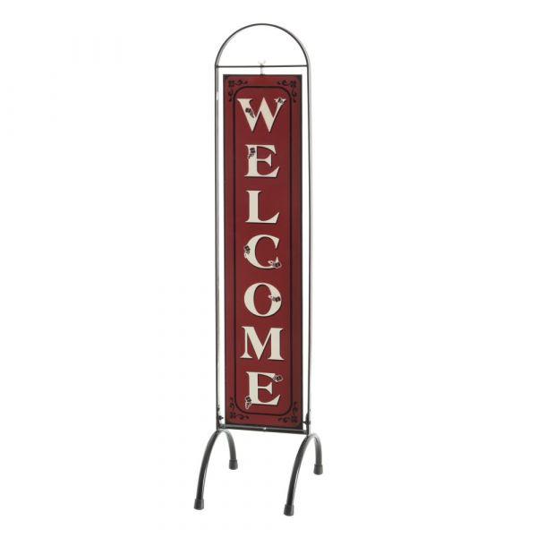 Decratiune WELCOME