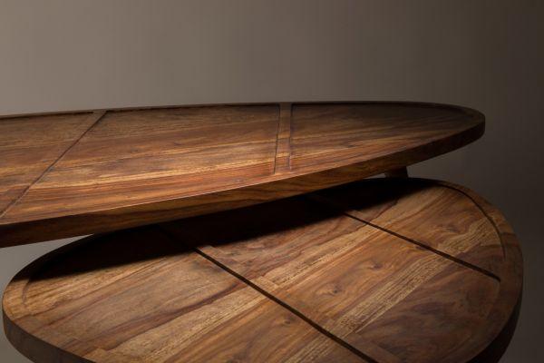 Set masute SHAM 110x60 cm