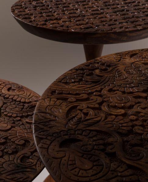 MASUTA BY HAND M 35 cm