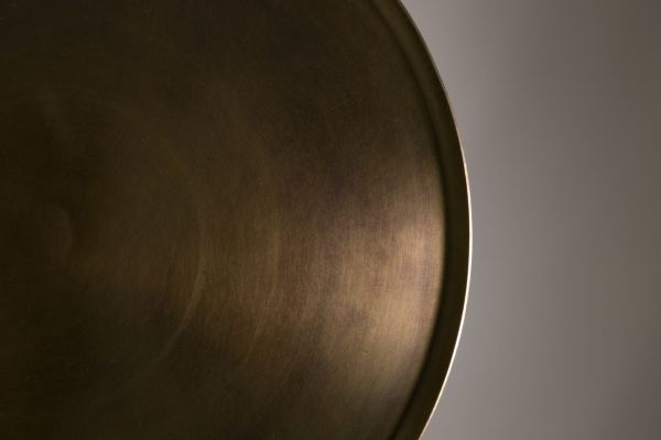 MASUTA ELIOT BRASS ANTIQUE 37 cm