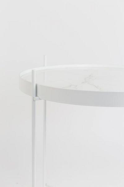 MASUTA CUPID MARBLE WHITE 43 cm