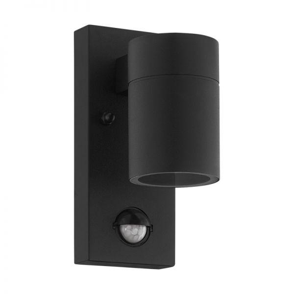 Aplică de perete RIGA 5 1L cu senzor