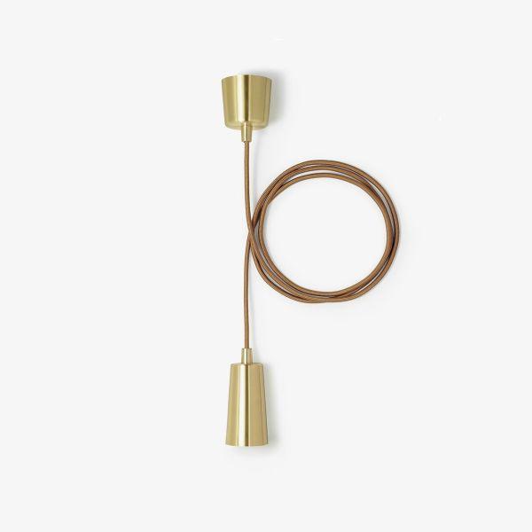 ACCESORIU PLUMEN -Gold