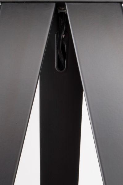 TRIPOD BLACK Lampă stativă