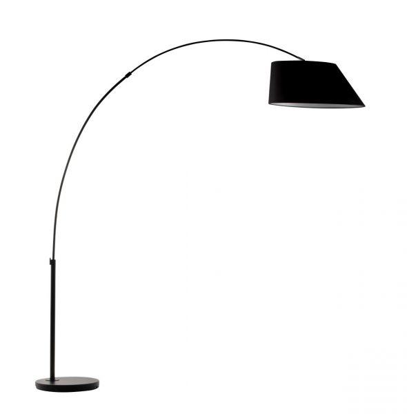 ARC BLACK Lampă stativă