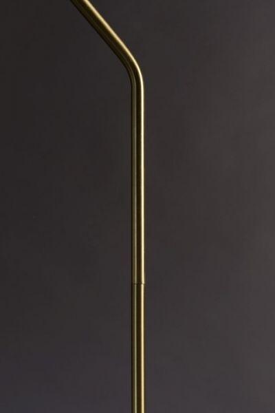 ECLIPSE BLACK Lampă stativă