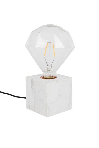 BOLCH MARBLE WHITE Lampă de Masă