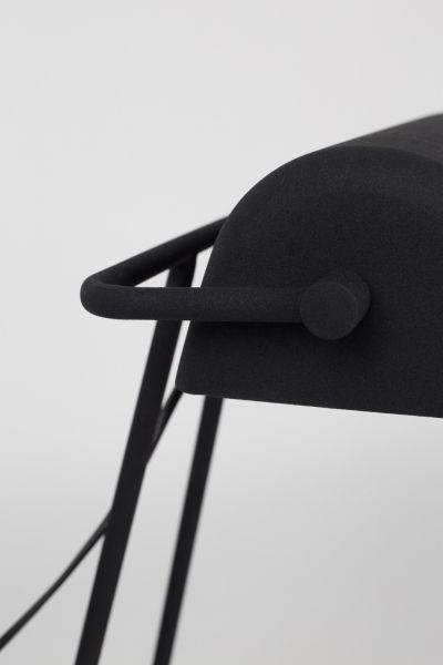 BROKER BLACK Lampă de masă