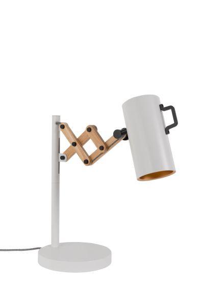 FLEX WHITE Lampă de masă