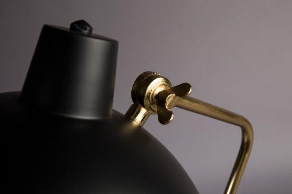DEVI BLACK Lampă de masă