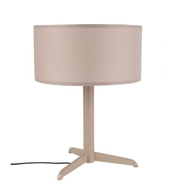 SHELBY TAUPE Lampă de masă