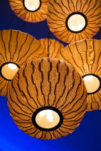 BOND OVAL Lampă Suspendată