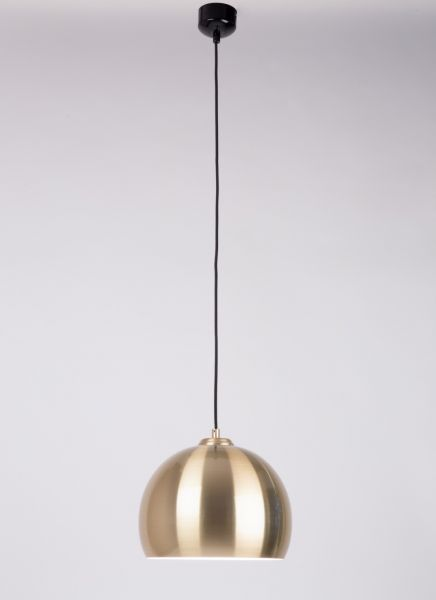 BIG GLOW BRASS Lampa suspendata