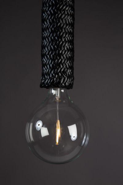 TAN BLACK Lampă suspendată