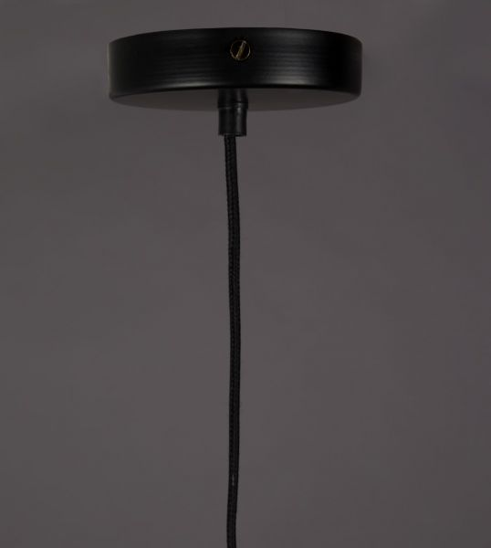 BOO BLACK Lampă suspendată