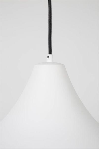 GRINGO WHITE Lampă Suspendată