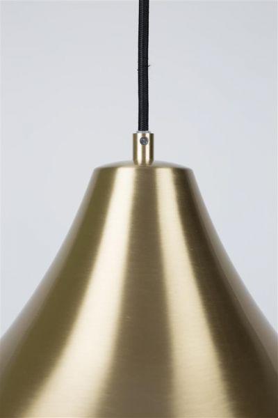GRINGO BRASS Lampă Suspendată