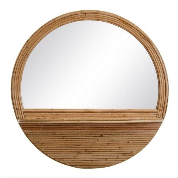 Oglinda perete FERI 60X60CM