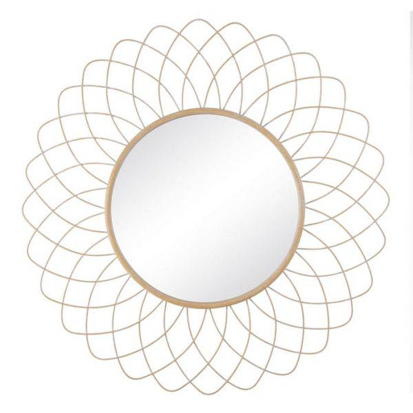 Oglinda perete RORA 78X78CM