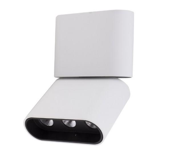 Lampă de tavan ARTON WHITE