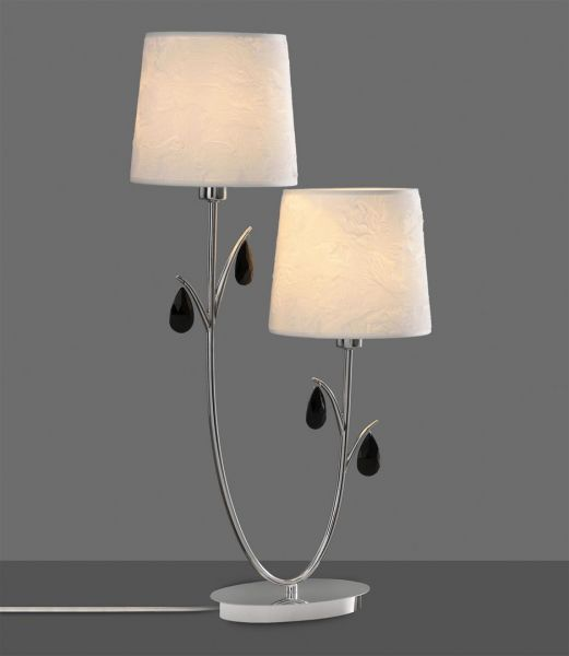 BARBARA DUO Lampă de masă