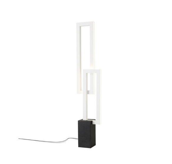Lampă de masă MURAS WHITE
