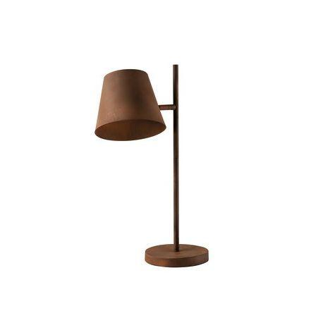 Lampă de masă COLT RUST