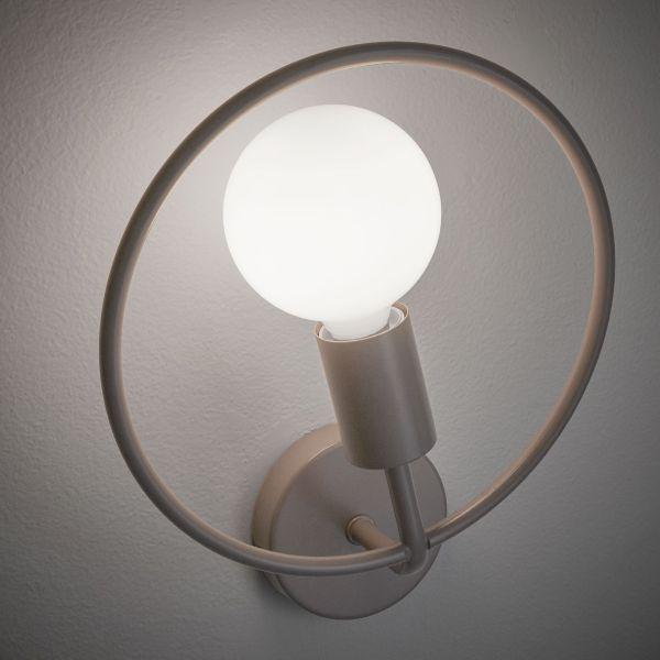 Lampa de perete HOR GREY