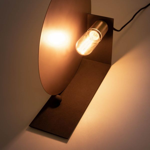 Lampa de masa TAHEL