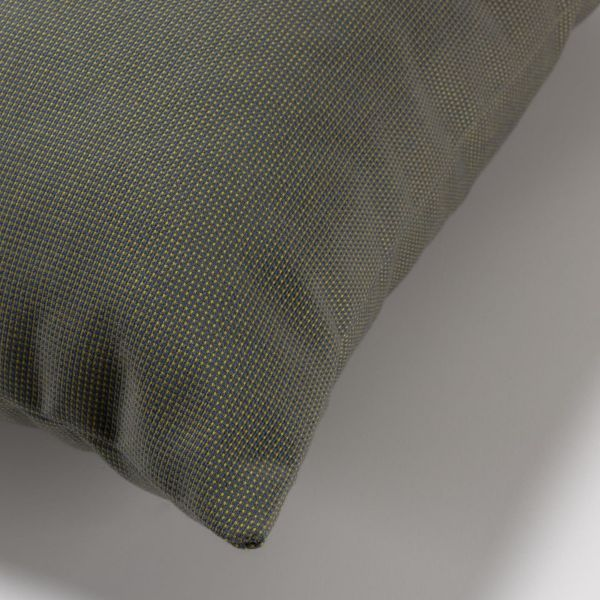 Husa de perna EDRA GREY 45 x 45 cm
