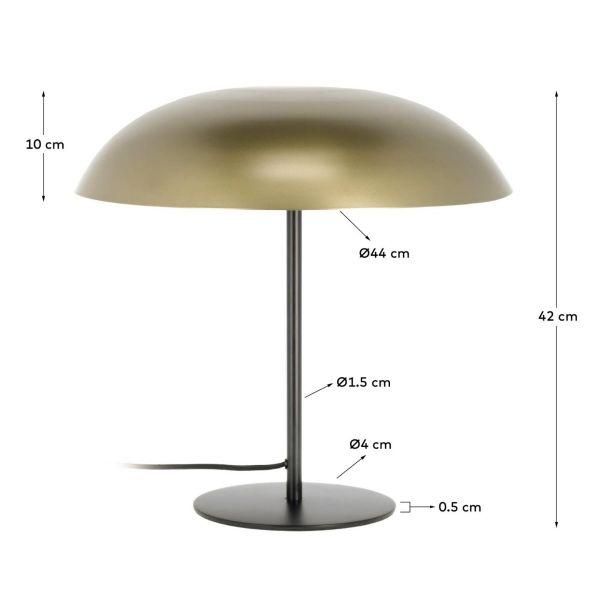 Lampa de masa CLAIRE