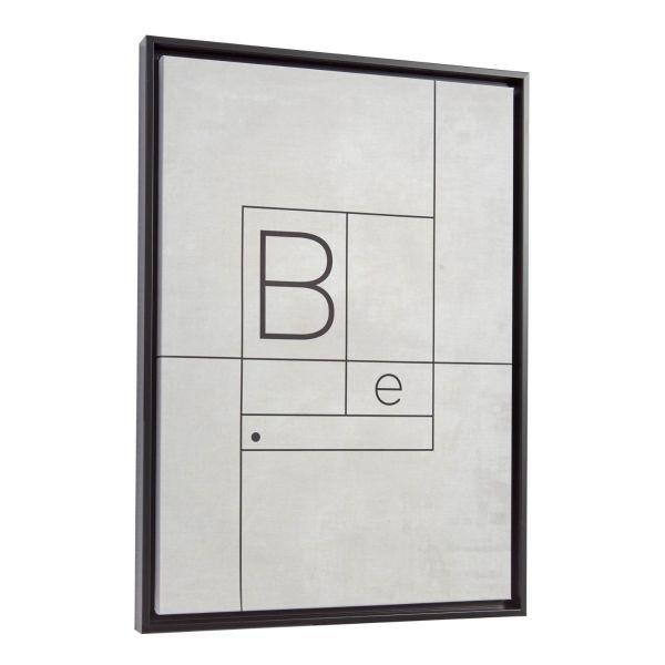 Tablou de perete MIRE 50 x 70 cm