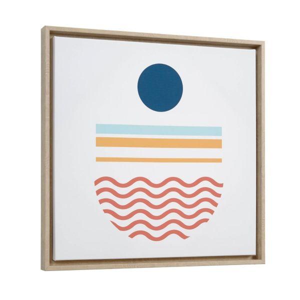 Tablou de perete GELLY 50 x 50 cm