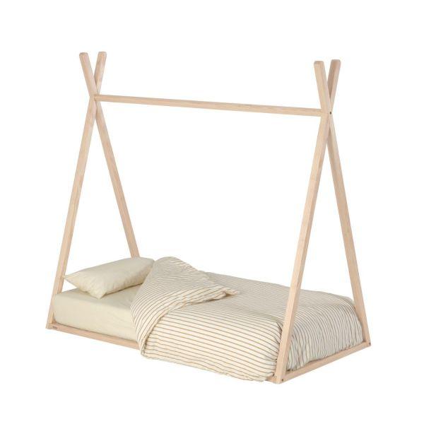 Cadru pat copii MILLA 70 x 140 cm / 90 X 190 cm