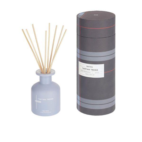 Difuzor parfum camera TARTAN TREND