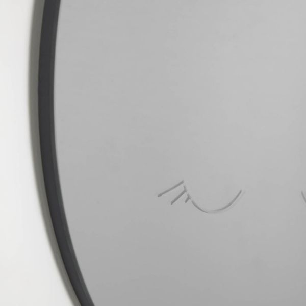 Oglinda perete GRETA 50 cm