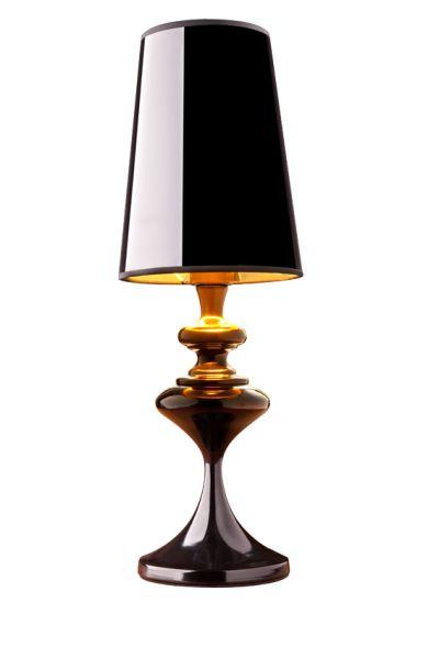 BREDE Lampă de masă