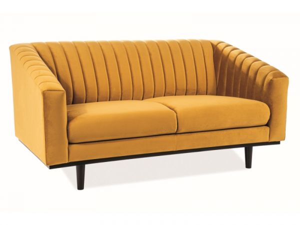 Canapea PREY VELVET 150 cm