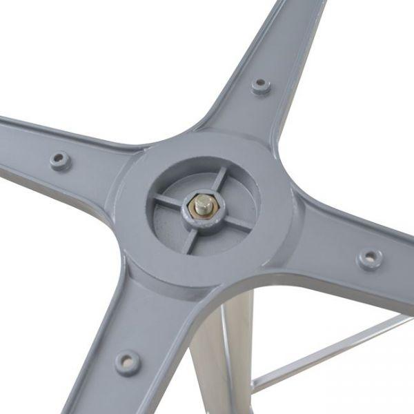 Picior masa MOSSA pentru blat 120x70cm / 120x80cm