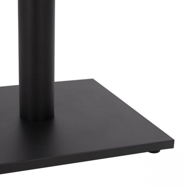 Picior masa bar MELIOR pentru blat de 60-70 cm