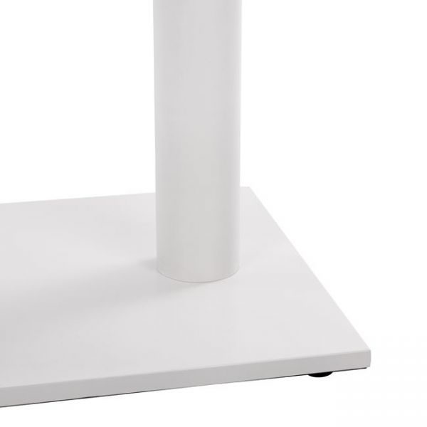 Picior masa HELEN pentru blat de 120x70cm / 120x80cm