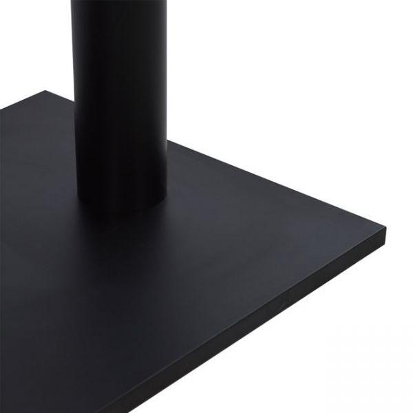 Picior masa DOBO pentru blat 120x70cm / 120x80cm