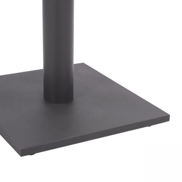 Picior masa WEBER pentru blat de 60 / 70 cm